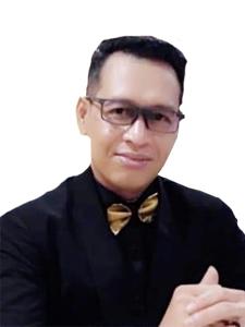 Zaenal Hamzah
