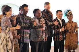 Kini Prudential Hadirkan Program Pemberdayaan Bagi Indonesia Timur