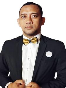 Ikhwan Baharuddin